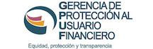 Gerencia de Protección al Usuario Financiero